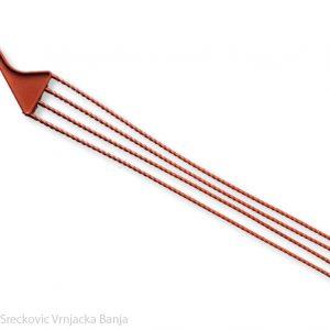 zakacka pletena za saksije