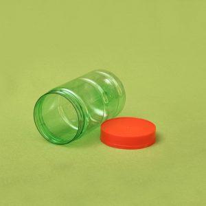 Plasticna tegla za vegetu zacine, litarska plasticna tegla, pet tegle