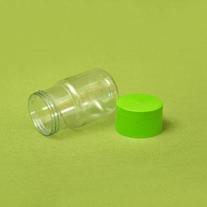 Plasticna tegla za zacine, 720 ml, pet tegle, pet ambalaza