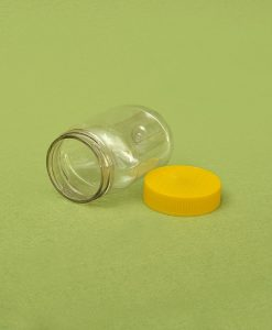 Plasticna mala elipsasta tegla, pet tegle, pet ambalaza