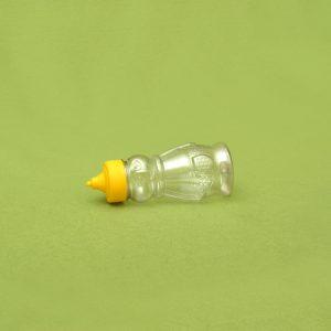 Teglica za med, tegla za med, plasticne tegle za med