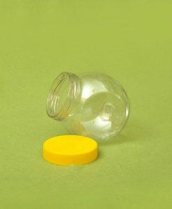 Plasticna kosa tegla, 720 ml, pet tegle, pet ambalaza