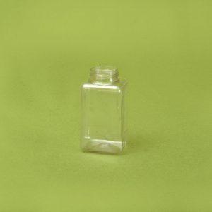 Plasticna tegla 450 g, pet tegle, pet ambalaza