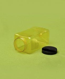 Plasticna tegla 950 ml, pet tegle, pet ambalaza
