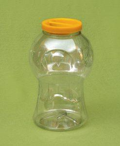 Plasticna tegla za pecurke, pet tegle, pet ambalaza