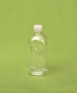 Plasticna boca za svetu vodicu, flasica za svetu vodu
